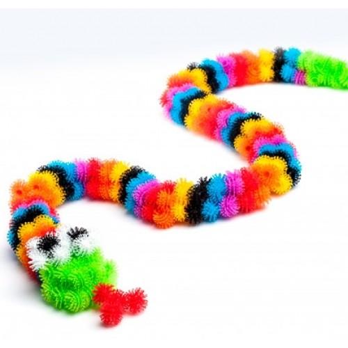 Банчемс как сделать змею